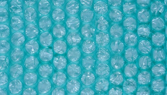 Did Your Pet Appreciate Bubble Wrap?