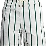 Solid & Striped Classic Striped Swim Shorts