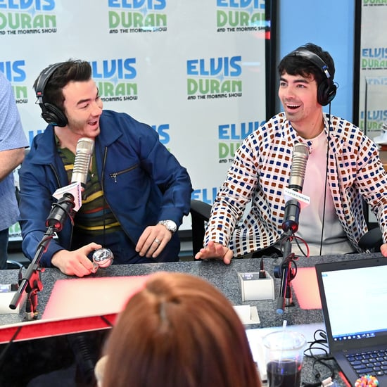 Funny Jonas Brothers Interviews
