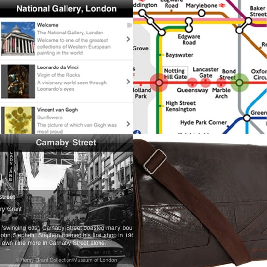 London Travel Tips and Apps