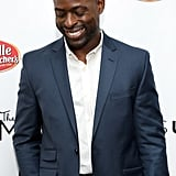 Sterling K. Brown Hot Pictures