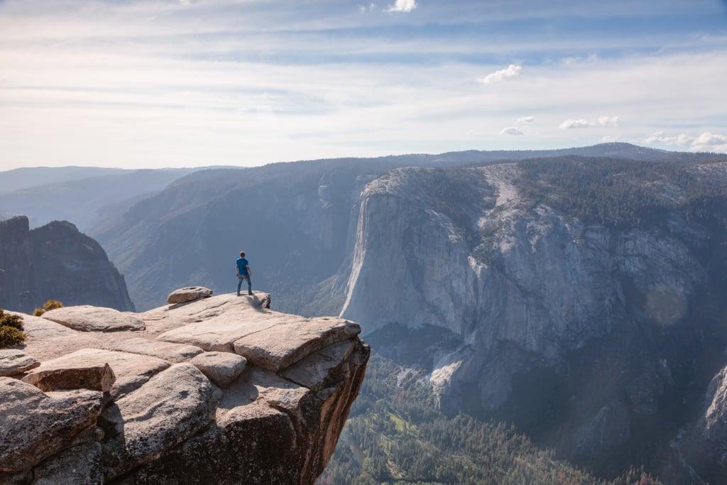 Yosemite Park Travel Tips