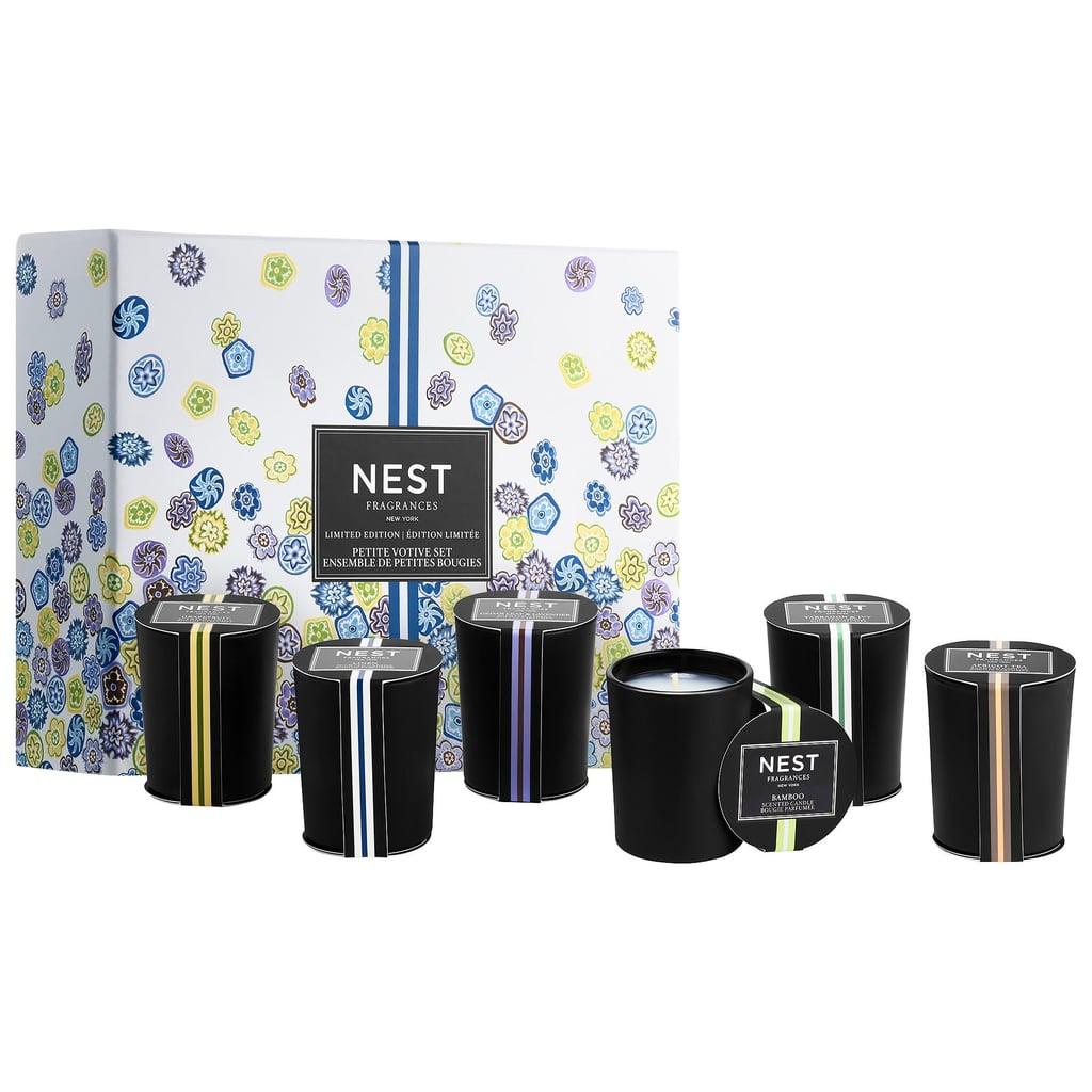 Nest Petite Votive Set