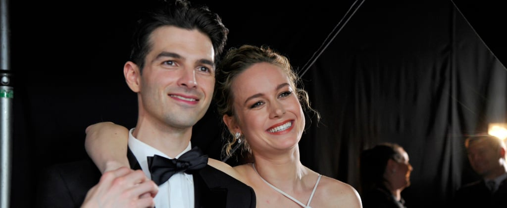 Who Is Brie Larson's Beloved Fiancé? You Probably Already Know Him