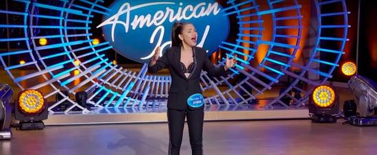 Myra Tran American Idol Audition Video