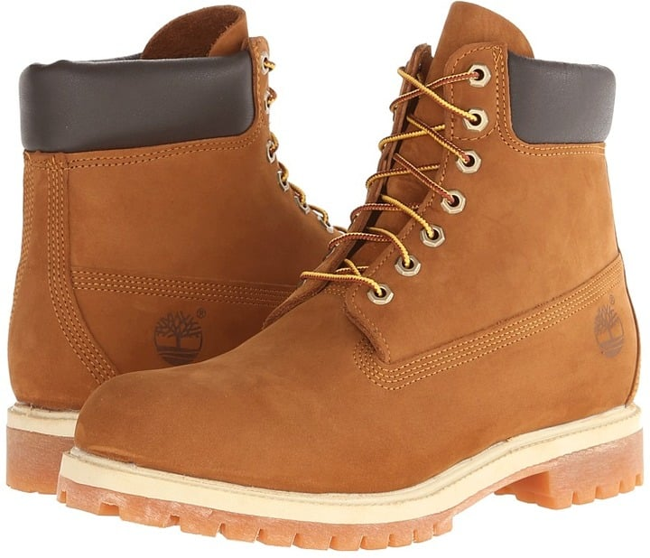Timberland Classic 6 Premium Boot Men S Lace Up Boots