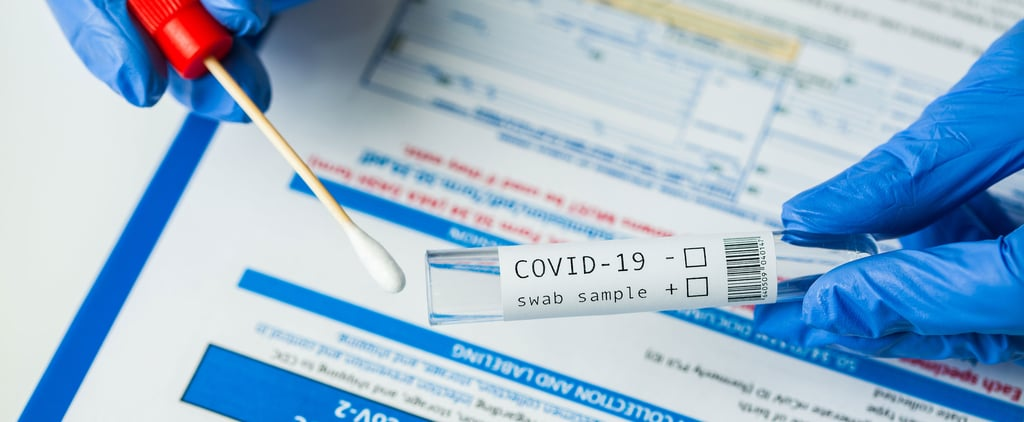 COVID-19 Tests To Be Done at Home in Dubai and Sharjah