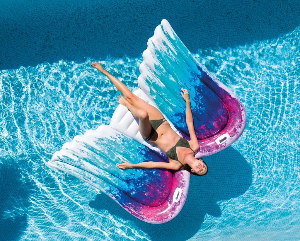 Wings Pool Float