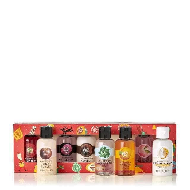 Shower Gel Rainbow Parade Gift Pack