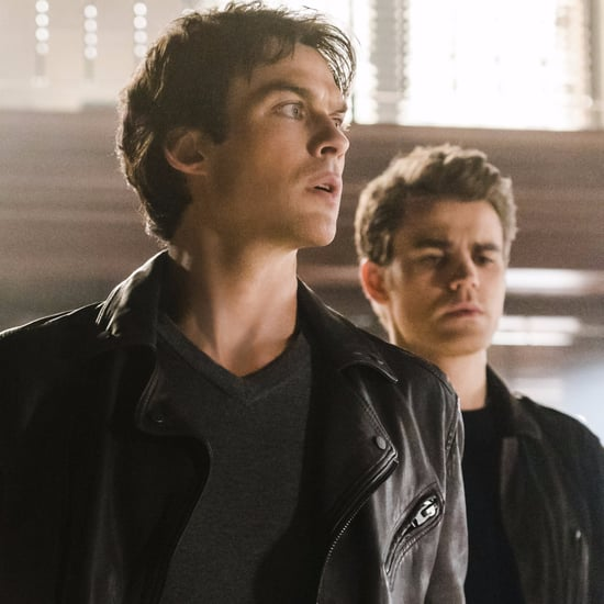 Best CW Shows 2016