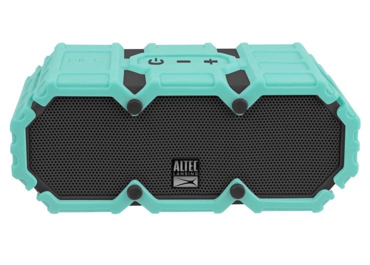 Altec Lansing Mini Lifejacket Waterproof Wireless Speaker