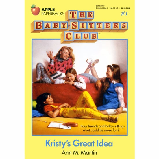 How The Baby-Sitters Club Inspired Working Women