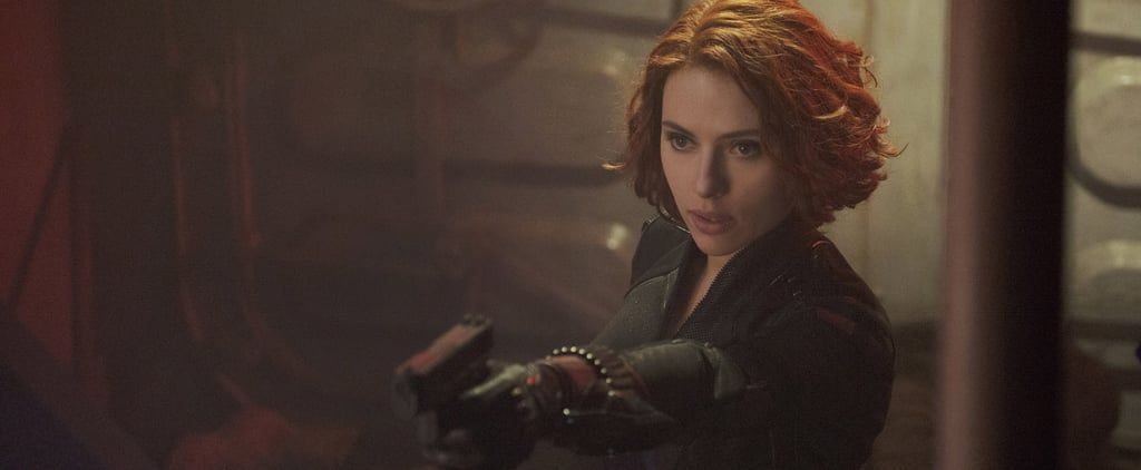 What Is the Black Widow Red Room?