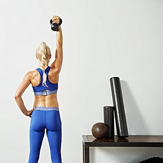 15-Minute Total-Body Workout