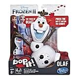 Frozen 2 Olaf Bop It