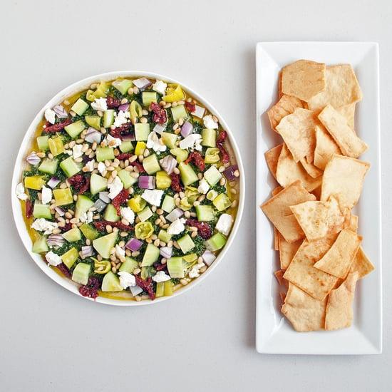 Ways to Eat Hummus