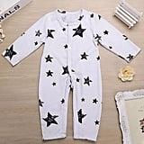 Little Stars Onesie ($27)