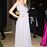 Caroline Trentini at the amfAR Inspiration Gala in Brazil. Photo: Joe Schildhorn BFAnyc.com