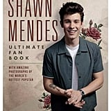 Shawn Mendes Ultimate Fan Book