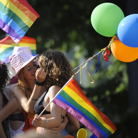 Gay Population in US Estimated at 9 Million