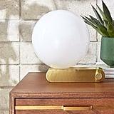 Sphere Studio Desk Lamp ($199)