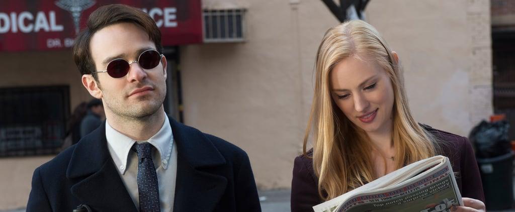 Did Netflix Cancel Daredevil?