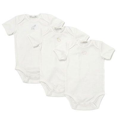 White Onesies