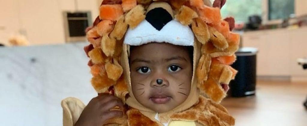Celebrity Kids' Halloween Costumes 2020