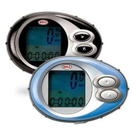 Cool Fitness Gadget: Bell SpinFit Speedometer
