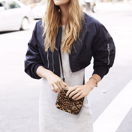 Leopard Clothing For Fall