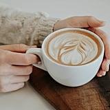 Get caffeinated.