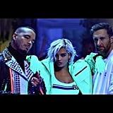 """""""Say My Name"""" by David Guetta, Bebe Rexha, and J Balvin"""