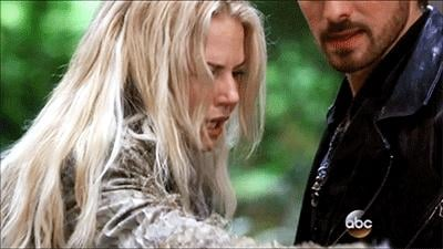 In season five, the gang head to Camelot in a quest to help Emma defeat the darkness.