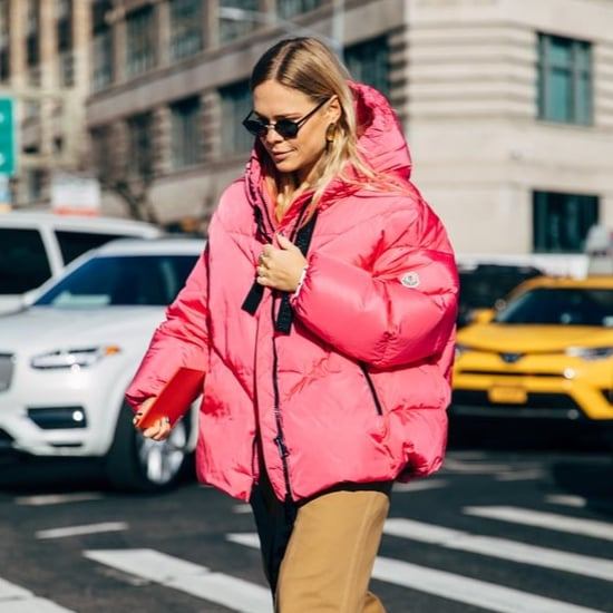 New York Fashion Week Street Style Fall 2019