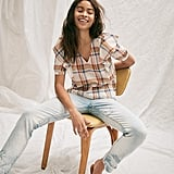 The Perfect Vintage Jean: Tie-Dye Edition
