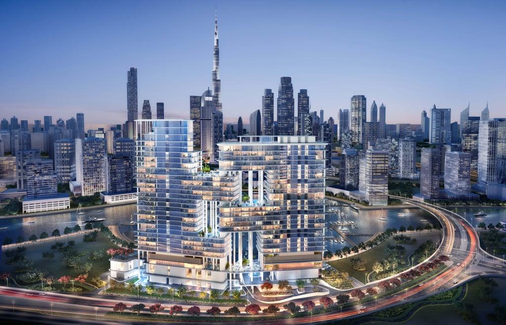 صور فندق دورشستر الجديد في دبي