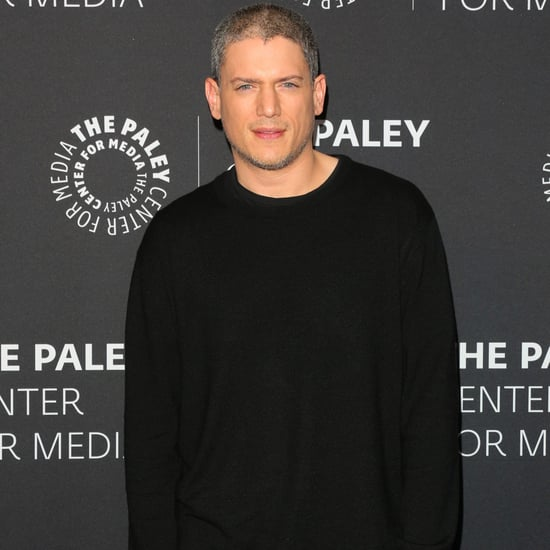 Wentworth Miller Facts
