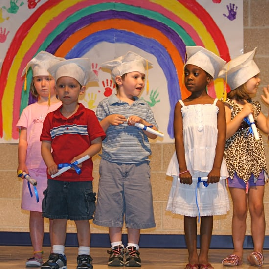 How Play in Preschool Can Cure Sensory Issues With Kids