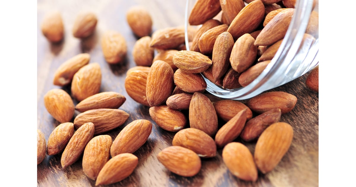 Nuts | The Best Foods For Weight Loss | POPSUGAR Fitness ...