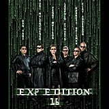 Expedition 16 (2008)