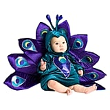 Infant Kids' Baby Peacock Costume ($39)
