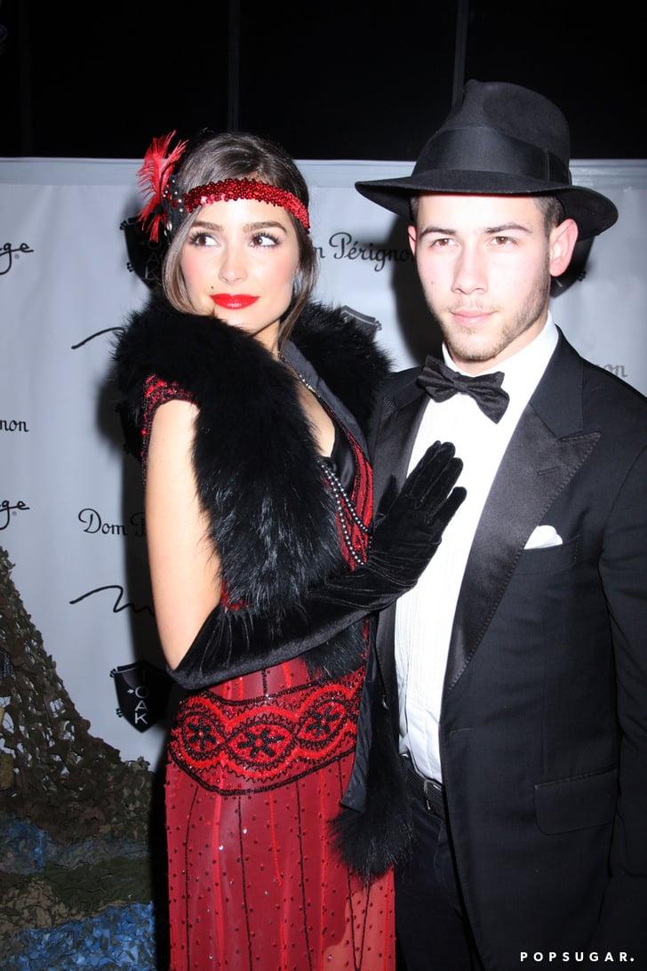 Celebrity halloween costume dodge