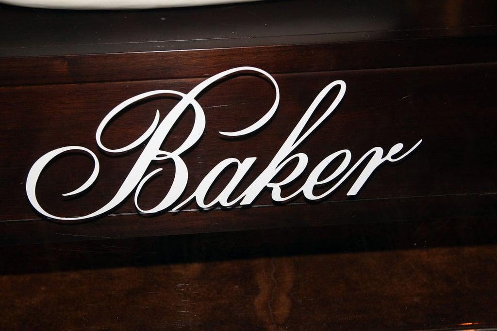 Mark Cutler — Baker — The Armchair Traveler