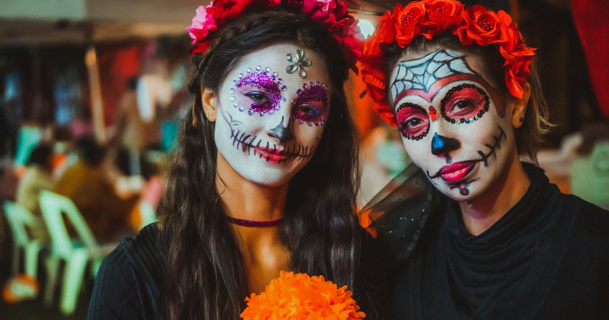 Is Day of the Dead Skull Makeup on Halloween Offensive? It Depends.jpg