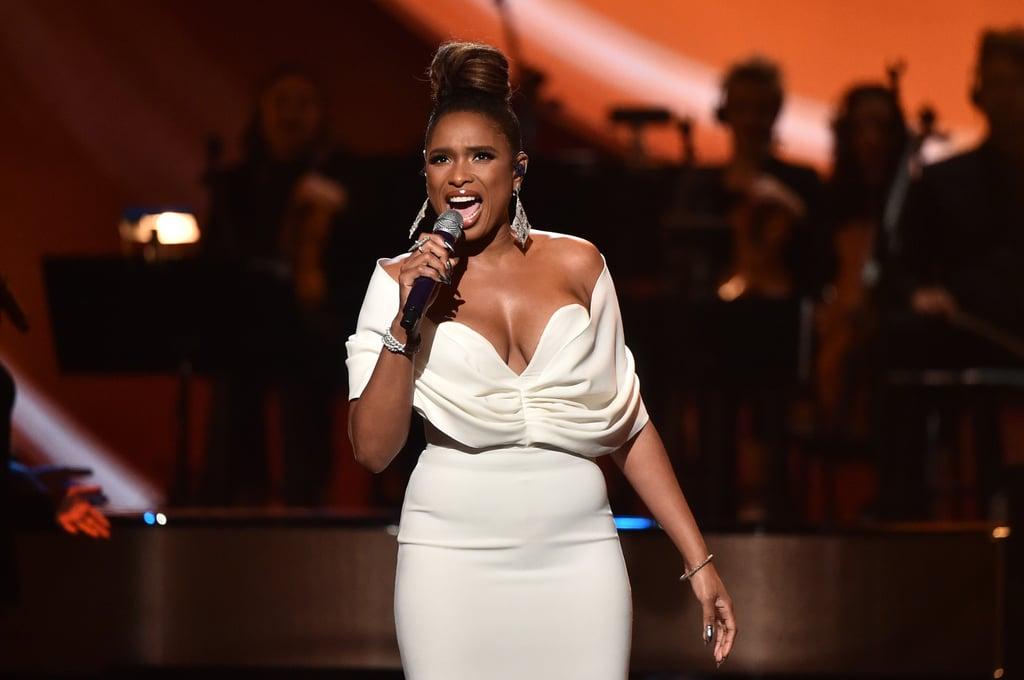 Aretha Franklin Grammy Celebration Performance Videos
