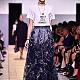 Designers Got Political at Fashion Week