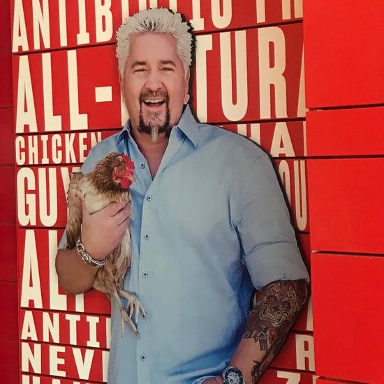 Guy Fieri Chicken Guy! Restaurant Becoming Nationwide Chain