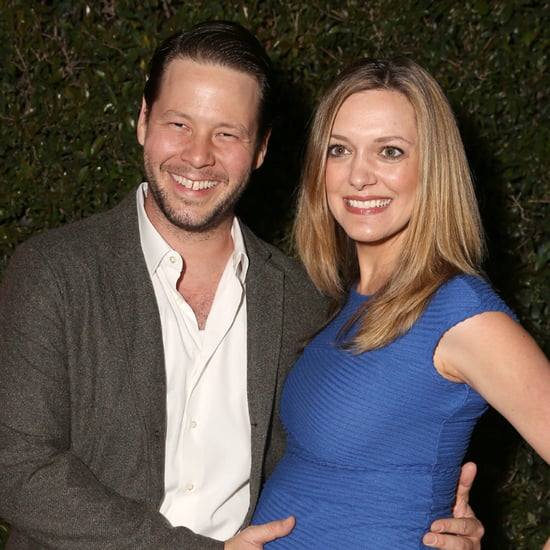 Ike Barinholtz and His Wife Are Expecting Their Second Child