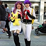 Team Rocket — Pokémon