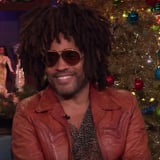 Wondering If Lenny Kravitz Is Still Friends With Ex Nicole Kidman? He Has an Answer For You